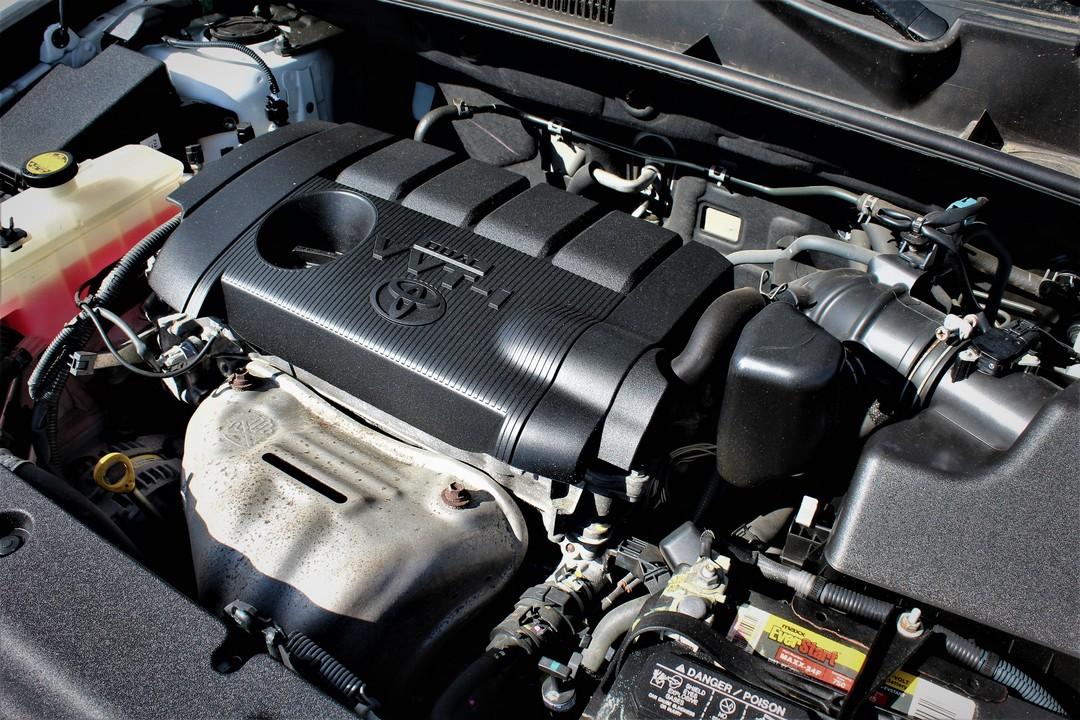 2012 Toyota RAV-4  - Fiesta Motors