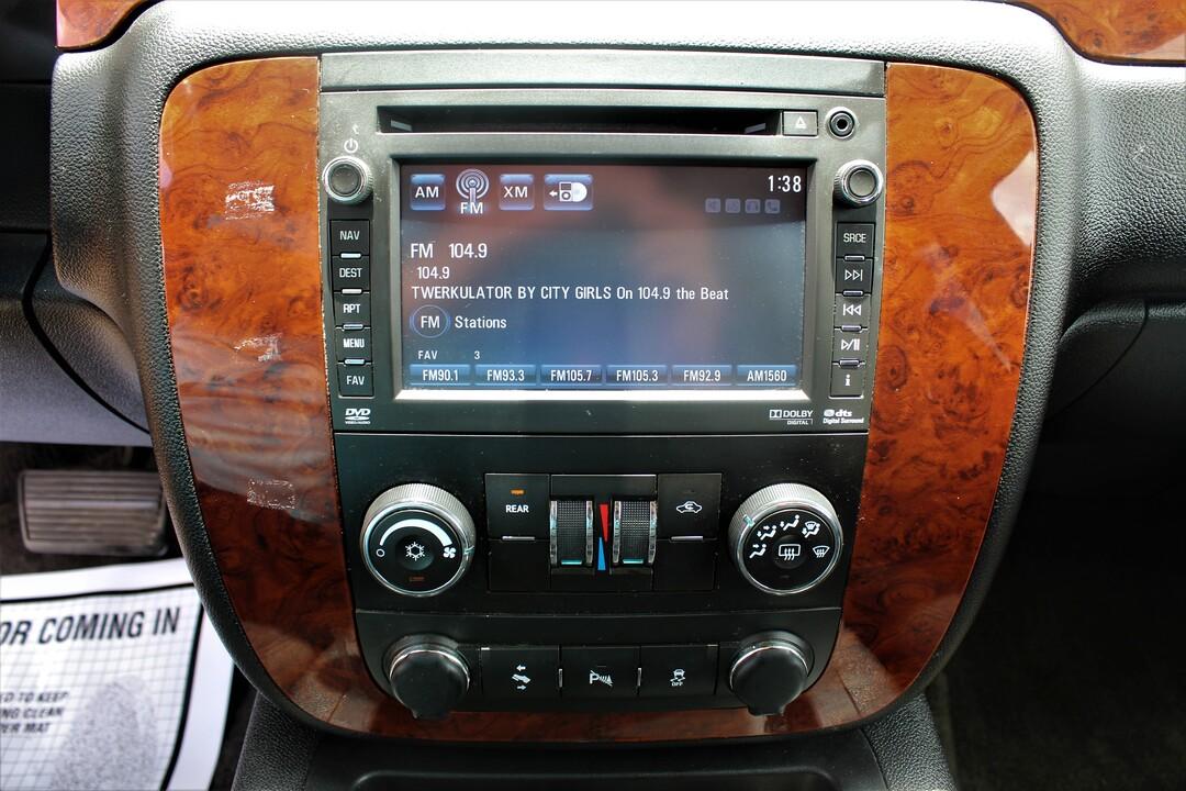 2013 Chevrolet Tahoe  - Fiesta Motors