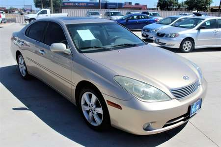 2005 Lexus ES 330  for Sale  - F9458A  - Fiesta Motors