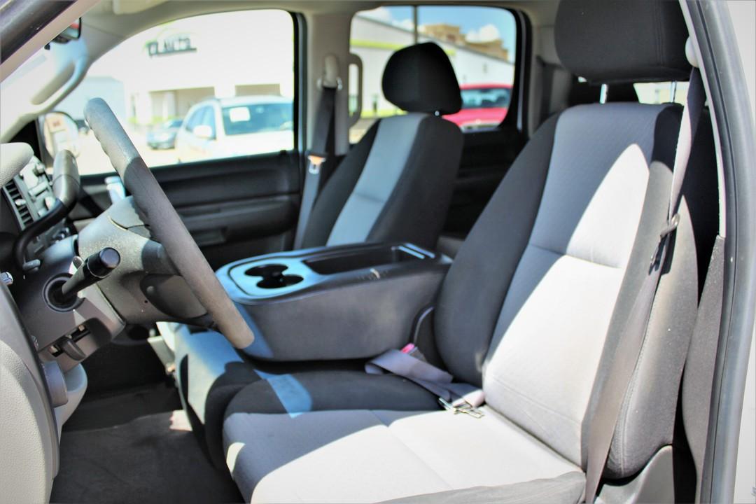 2007 Chevrolet Silverado 1500  - Fiesta Motors