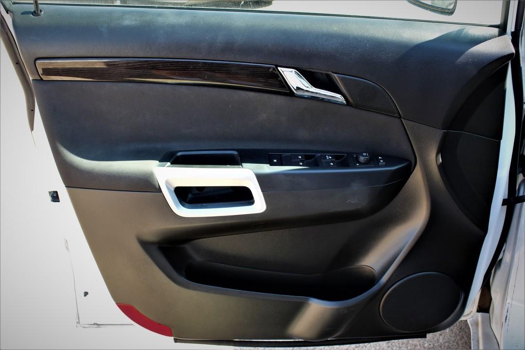 2014 Chevrolet Captiva  - Fiesta Motors
