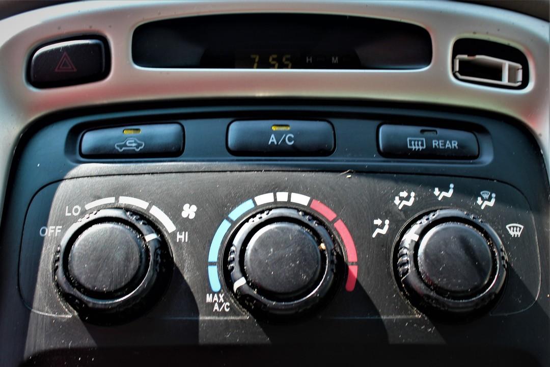 2007 Toyota Highlander  - Fiesta Motors