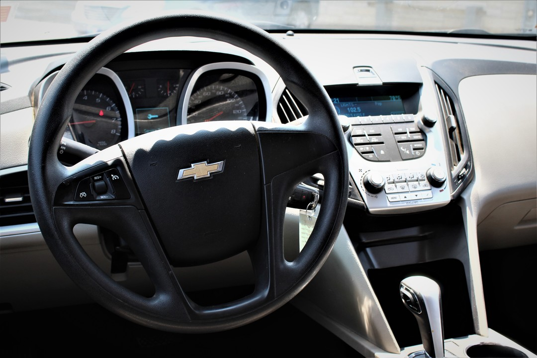2010 Chevrolet Traverse  - Fiesta Motors