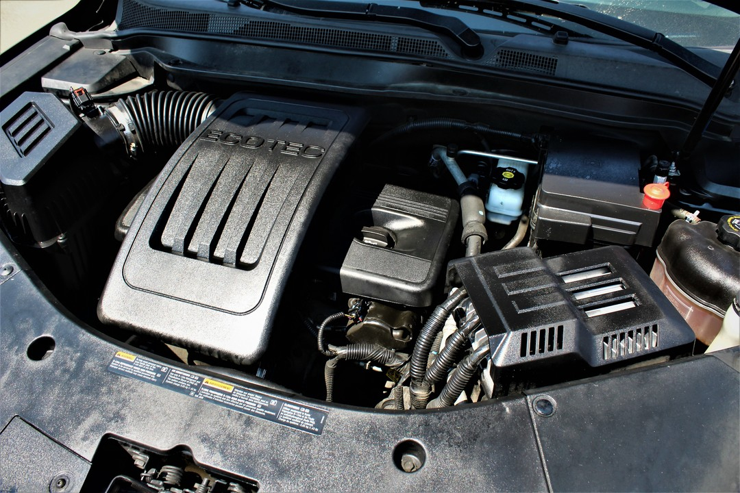 2013 Chevrolet Traverse  - Fiesta Motors