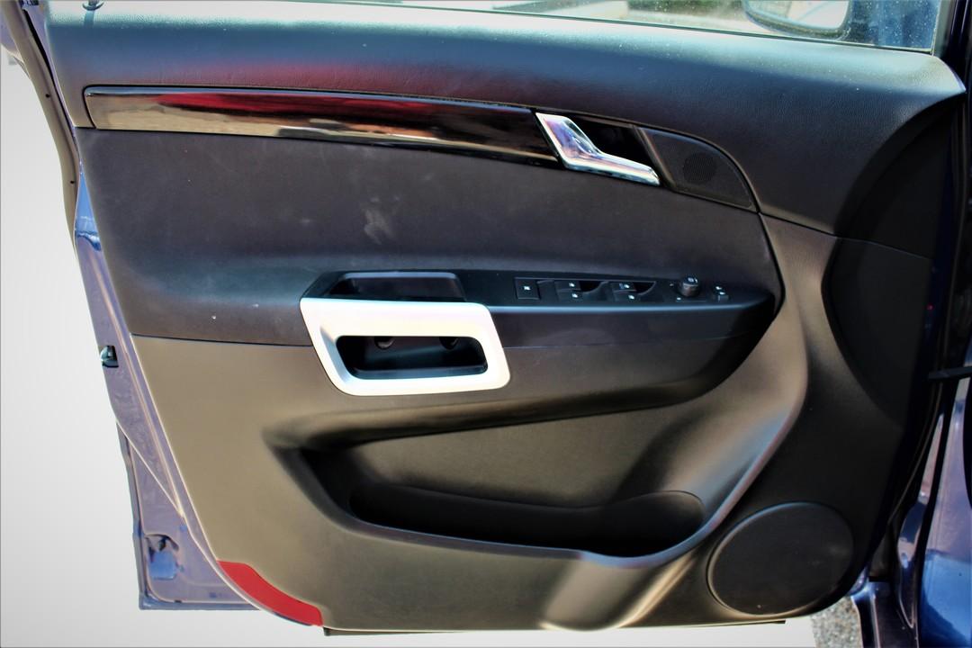 2013 Chevrolet Captiva Sport Fleet  - Fiesta Motors