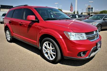 2015 Dodge Journey SXT for Sale  - F9674A  - Fiesta Motors