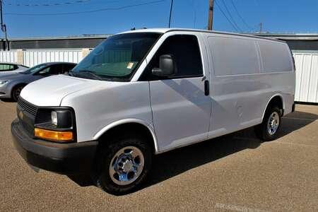 2008 Chevrolet Express Van  for Sale  - R7175A  - Fiesta Motors