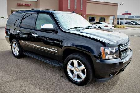 2010 Chevrolet Tahoe  for Sale  - F9832A  - Fiesta Motors