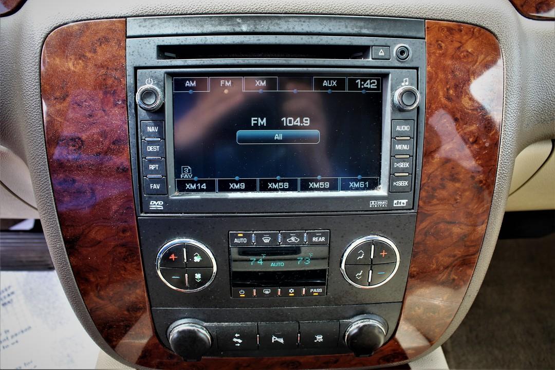 2010 Chevrolet Tahoe  - Fiesta Motors