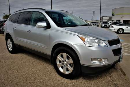 2012 Chevrolet Traverse  for Sale  - F9856A  - Fiesta Motors