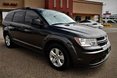 2016 Dodge Journey  for Sale  - F9888A  - Fiesta Motors