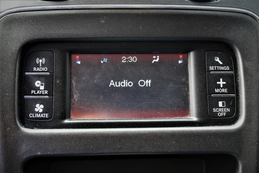 2016 Dodge Journey  - Fiesta Motors