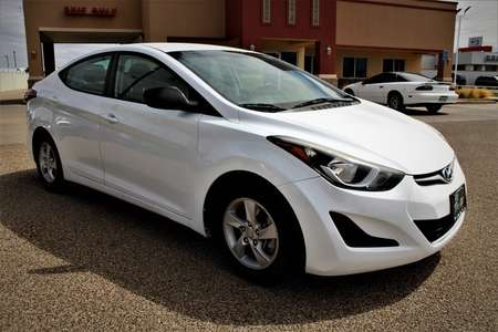 2015 Hyundai Elantra  for Sale  - F9792A  - Fiesta Motors