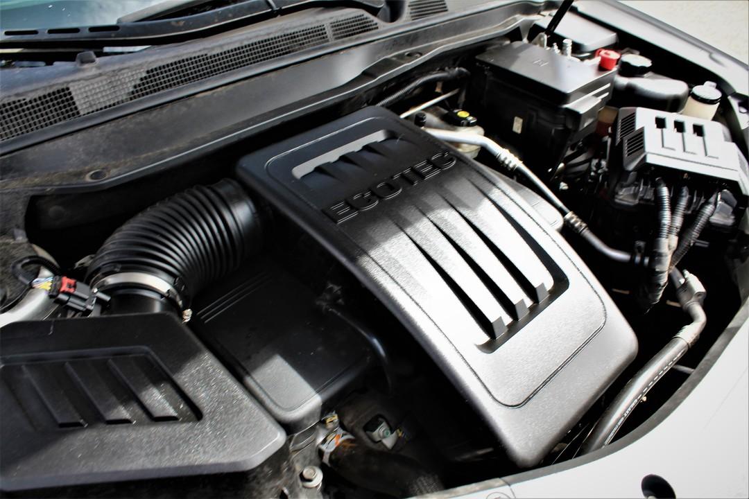 2017 Chevrolet Equinox  - Fiesta Motors
