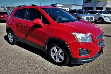 2015 Chevrolet Trax  for Sale  - F9952A  - Fiesta Motors