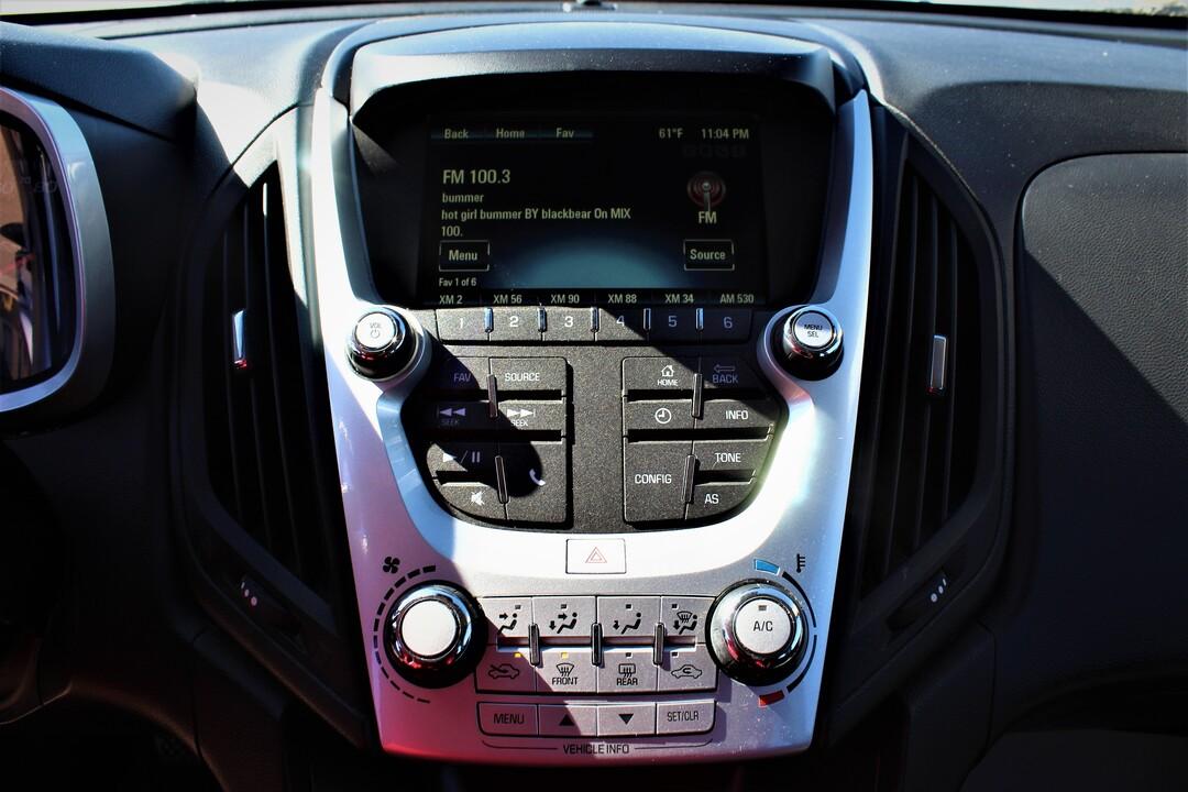 2016 Chevrolet Equinox  - Fiesta Motors