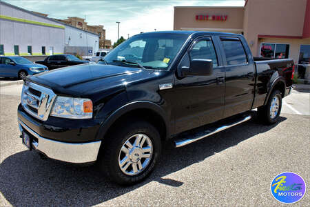 2008 Ford F-150  for Sale  - FT1074A  - Fiesta Motors