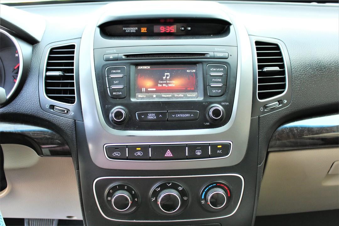 2014 Kia Sorento  - Fiesta Motors
