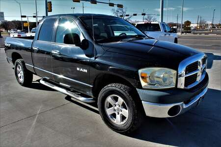 2008 Dodge Ram 1500  for Sale  - R6973A  - Fiesta Motors
