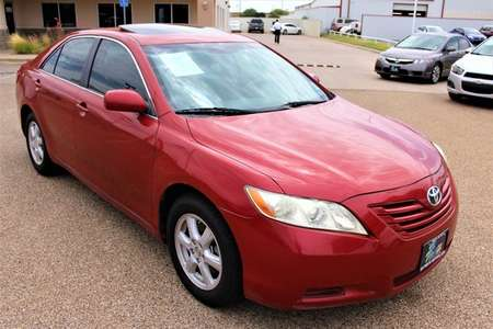 2009 Toyota Camry  for Sale  - R6432A  - Fiesta Motors