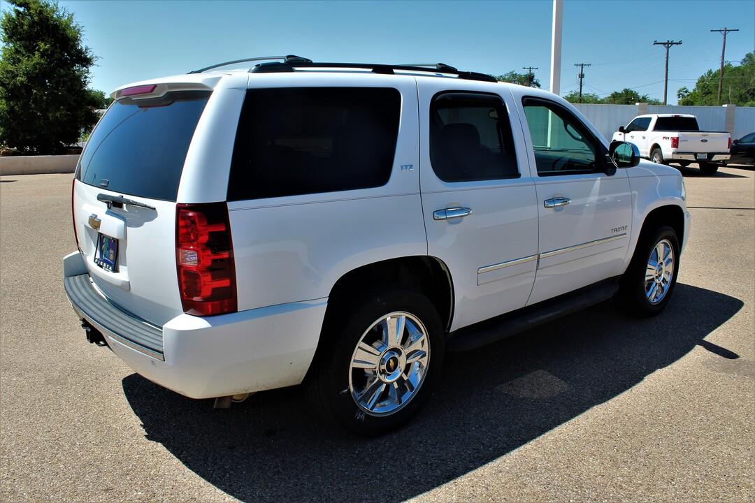 2009 Chevrolet Tahoe  - Fiesta Motors