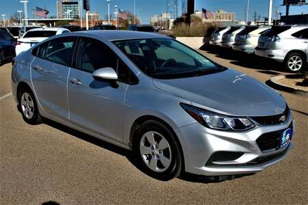 2017 Chevrolet Cruze  for Sale  - F10015A  - Fiesta Motors