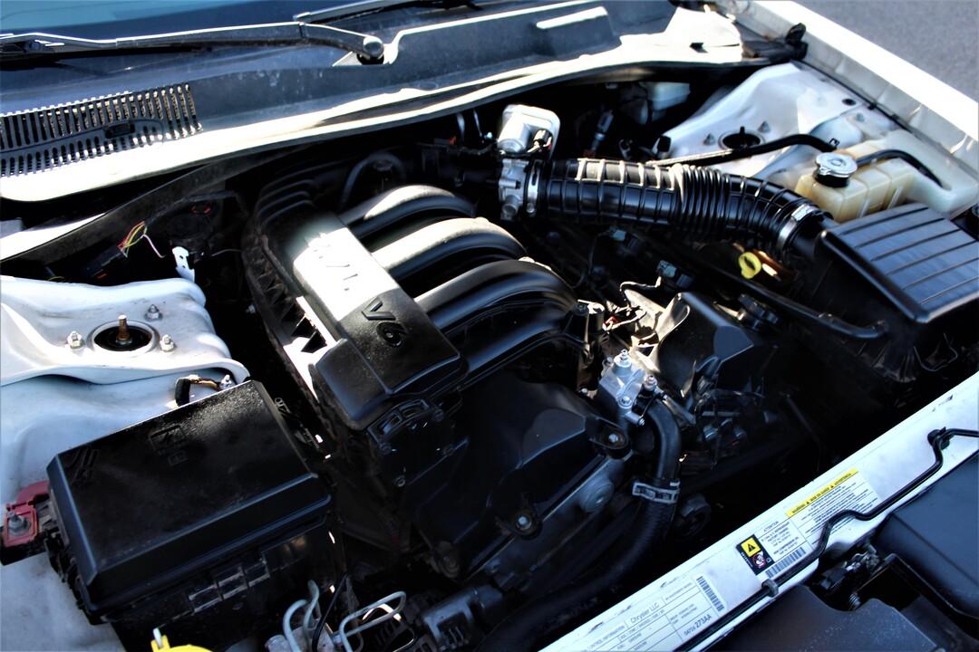 2009 Dodge Charger  - Fiesta Motors