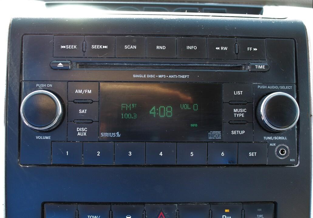 2012 Dodge Ram 2500  - Fiesta Motors