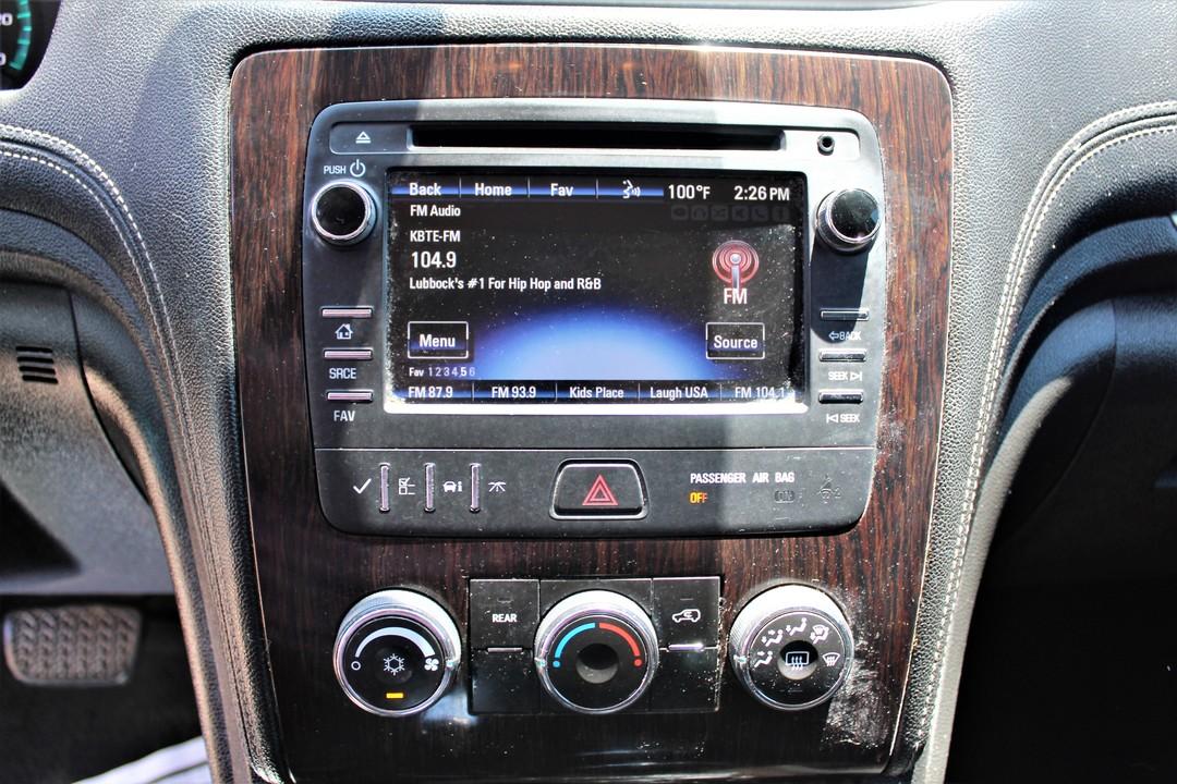 2015 Chevrolet Traverse  - Fiesta Motors