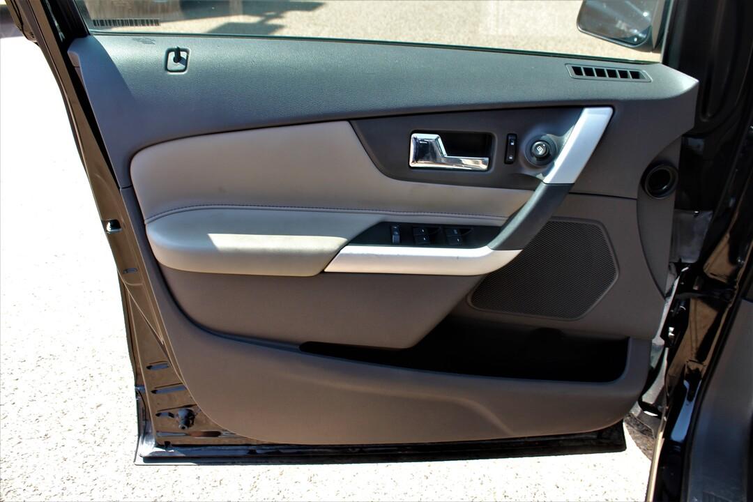 2012 Ford Edge  - Fiesta Motors