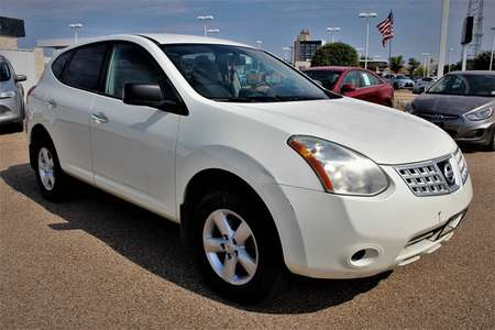 2010 Nissan Rogue  for Sale  - R6652A  - Fiesta Motors