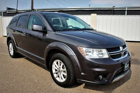 2016 Dodge Journey SXT for Sale  - F9777A  - Fiesta Motors