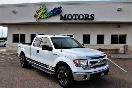 2013 Ford F-150  for Sale  - R6662A  - Fiesta Motors