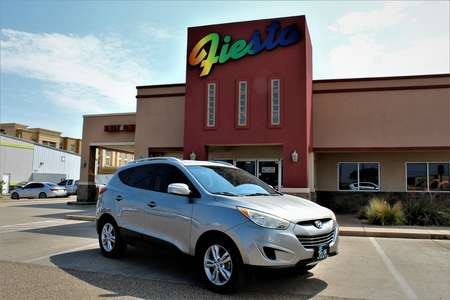 2012 Hyundai Tucson GLS AWD for Sale  - F9714A  - Fiesta Motors