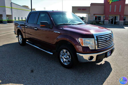 2010 Ford F-150  for Sale  - FT1143A  - Fiesta Motors