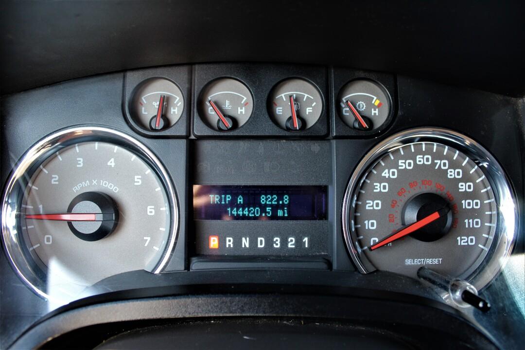 2010 Ford F-150  - Fiesta Motors