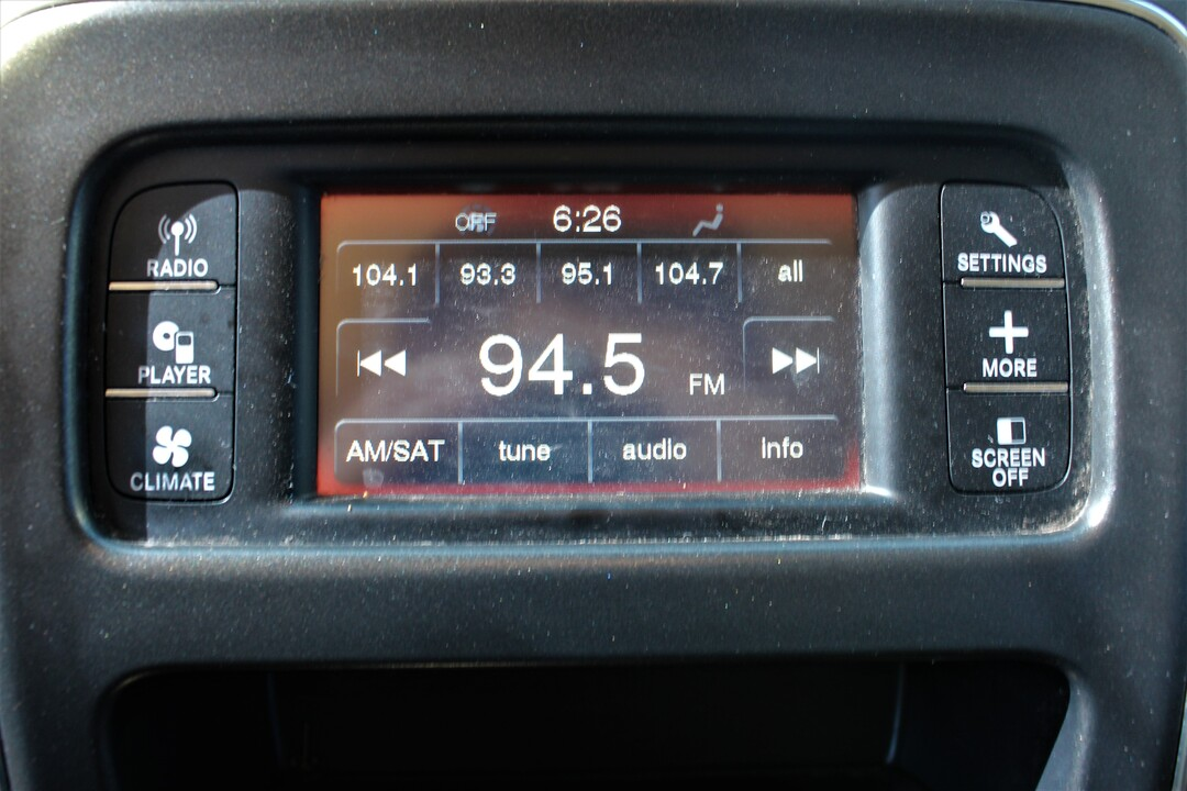 2015 Dodge Journey  - Fiesta Motors