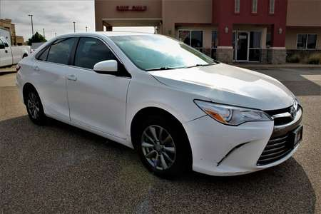 2015 Toyota Camry  for Sale  - R9836A  - Fiesta Motors