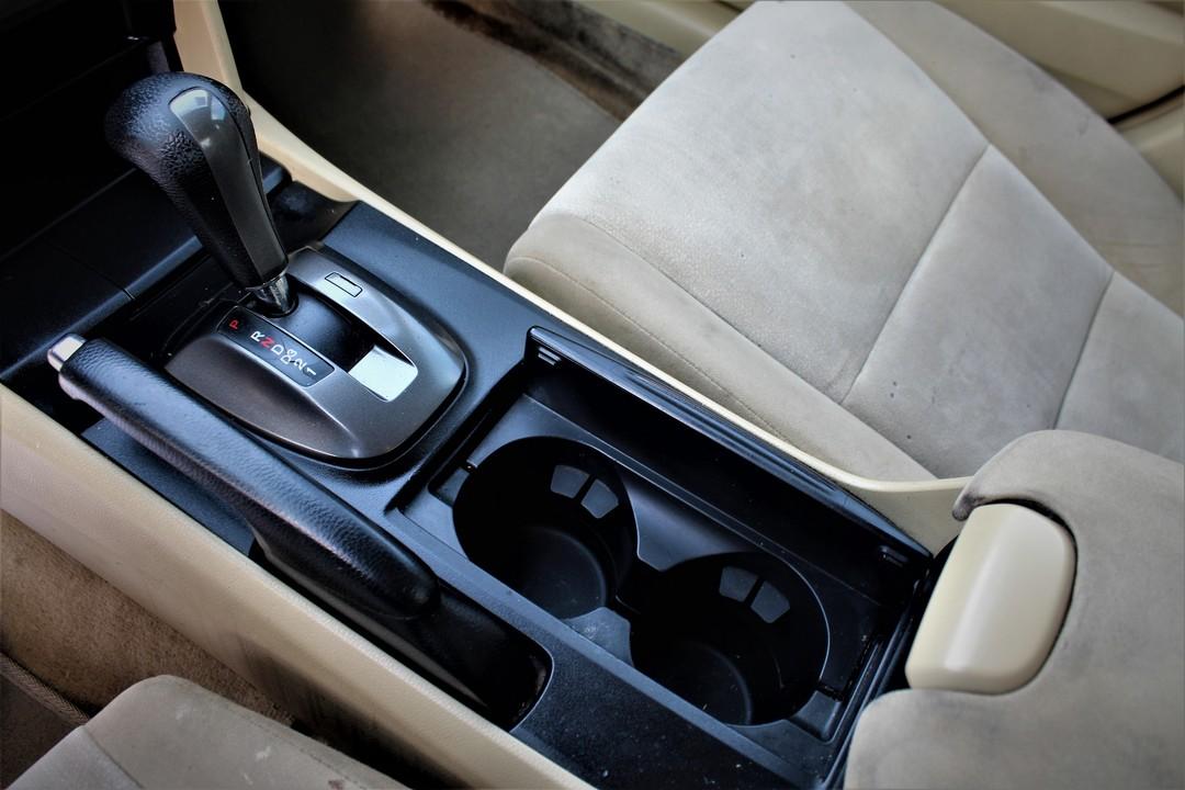 2009 Honda Accord  - Fiesta Motors