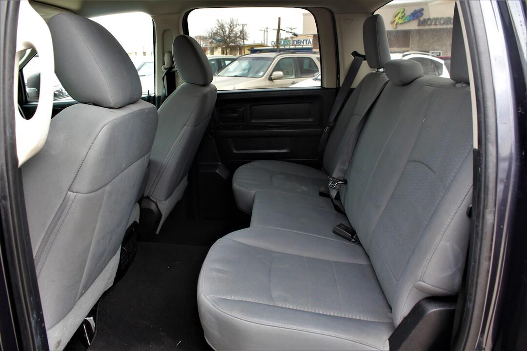 2014 Dodge Ram 1500  - Fiesta Motors