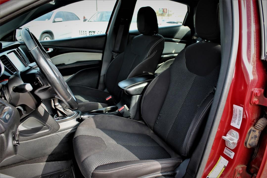 2015 Dodge Dart  - Fiesta Motors