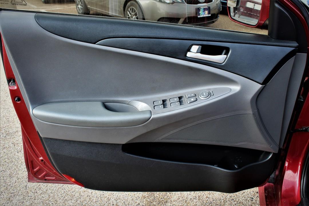 2014 Hyundai Sonata  - Fiesta Motors