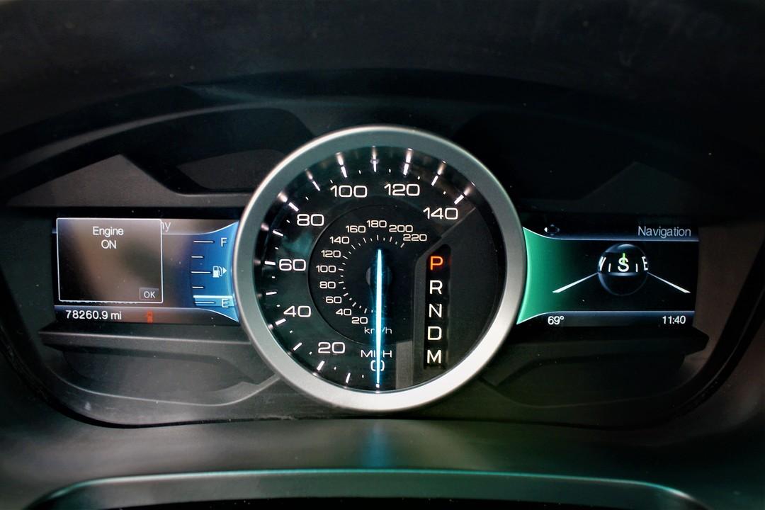 2015 Ford Explorer  - Fiesta Motors