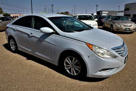2011 Hyundai Sonata  for Sale  - R6728A  - Fiesta Motors