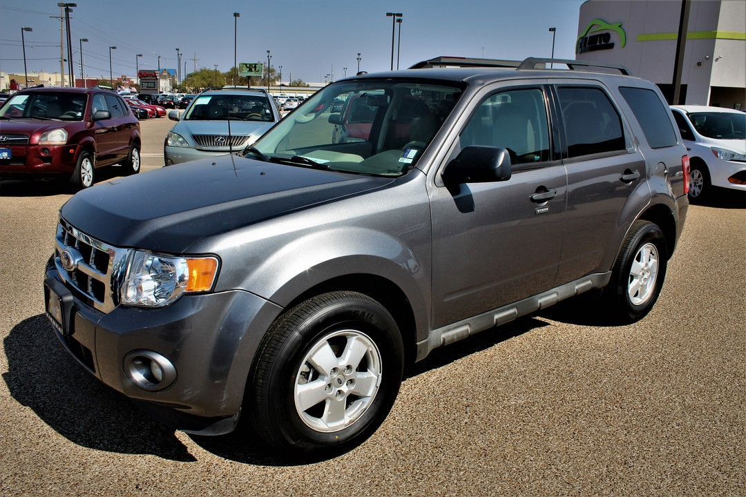 2010 Ford Escape  - Fiesta Motors