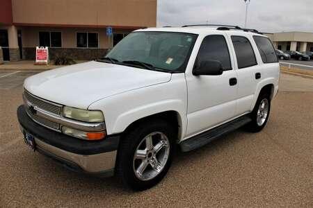 2004 Chevrolet Tahoe  for Sale  - F10163A  - Fiesta Motors