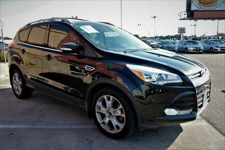 2014 Ford Escape  for Sale  - F9870A  - Fiesta Motors