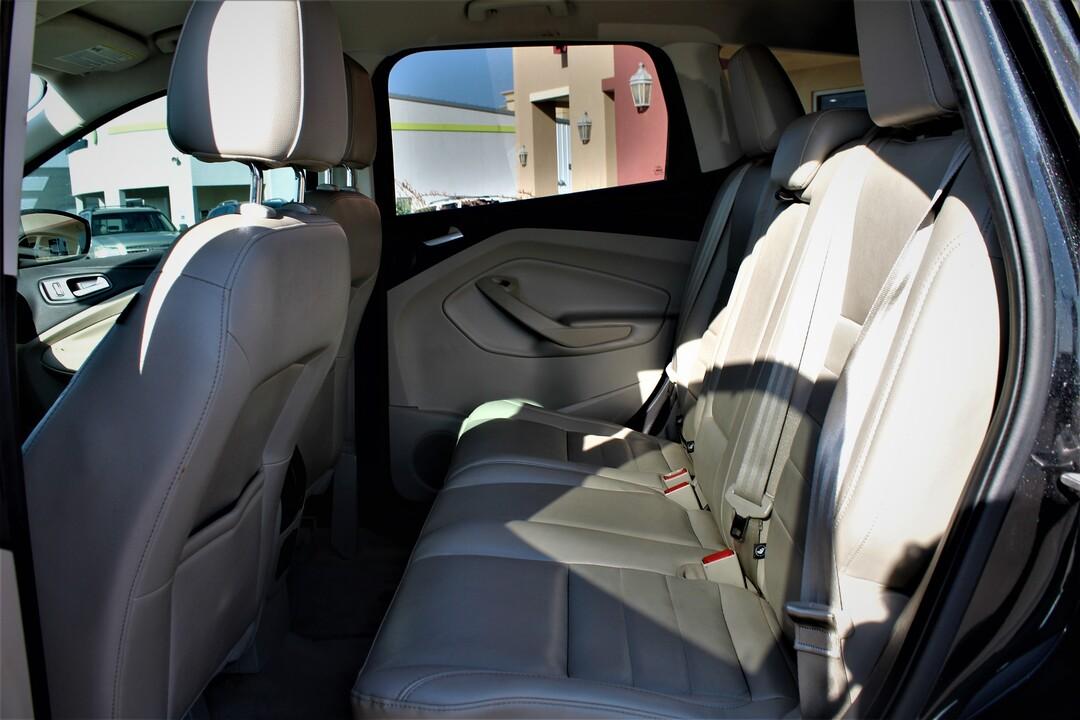 2014 Ford Escape  - Fiesta Motors