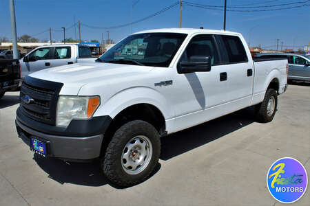2013 Ford F-150  for Sale  - FT1018A  - Fiesta Motors