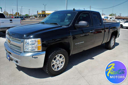 2013 Chevrolet Silverado 1500  for Sale  - FT1017A  - Fiesta Motors